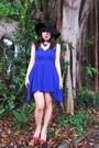 Vivienne-westwood-heels-ysl-ring