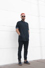 Navy-levis-jeans-navy-kenneth-cole-shirt-black-eye-buy-direct-sunglasses