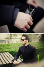 Black-zara-suit-black-antoinestanley-shoes-navy-h-m-shirt
