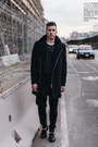 Black-studded-oxfords-penelope-and-coco-shoes-black-topman-coat