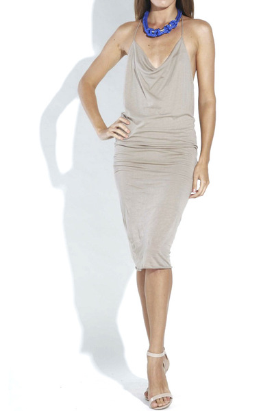 O by Kimberly Ovitz dress