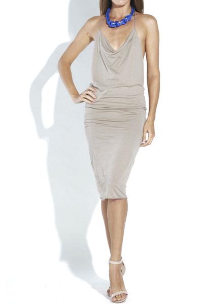 O by Kimberly Ovitz dress