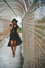 Black-filthy-magic-skirt-eggshell-nadalya-heel-bcbgmaxazria-heels