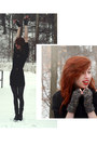 Black-target-boots-black-sewn-by-me-diy-dress-black-target-tights-black-je