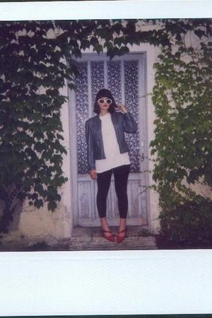 i love polaroid