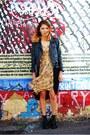 Black-jeffrey-campbell-boots-gold-floral-print-vintage-dress
