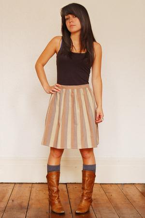 vintage skirt - vintage skirt - vintage skirt - vintage skirt