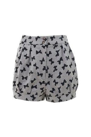 gray See by Chloe shorts
