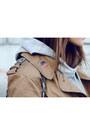 Nude-pull-and-bear-coat-heather-gray-zara-bag-silver-vintage-hoodie-heathe