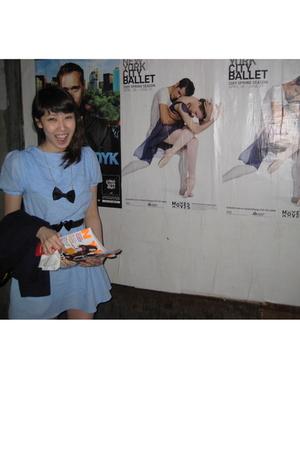 from Korea dress