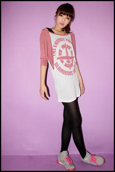 pink rosebonbon blazer - black leggings - pink shoes