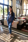Levis-jeans-american-eagle-jacket-terranova-top-h-m-accessories