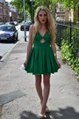 Green-jones-and-jones-dress-cream-bank-heels