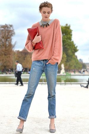 jeans - accessories - belt