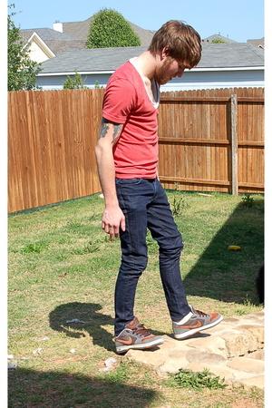 Ebay shirt - levis skinny jeans jeans