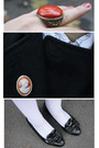 Asos-coat-zara-cardigan-vintage-shoes-vintage-bag-vintge-accessories-t