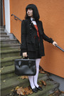 Asos-coat-zara-cardigan-vintage-shoes-vintage-bag-vintge-accessories-t