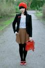 Red-vintage-bag-red-vintage-bag-dark-brown-zara-skirt-white-tk-top