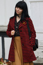 Chanel-flats-troll-coat-pichard-bag-vinatge-accessories