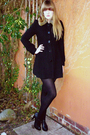 Black-h-m-coat-black-tights-black-new-look-shoes