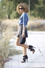 Violet-h-m-shirt-black-zara-skirt-black-zara-heels