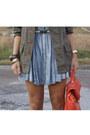 Zara-dress-massimo-dutti-boots-zara-bag-topshop-belt