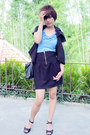 Bloop-endorse-blazer-post-bag-treasure-wedges-anti-beuty-skirt-a-gift-to