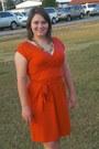 Ann-taylor-dress-necklace