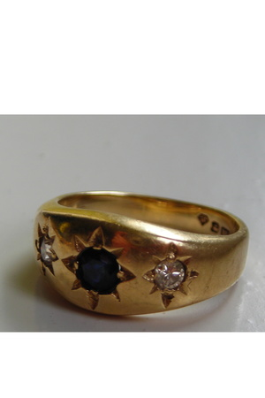 Grandmother's Ring