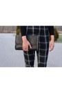 Black-forever-21-bag-black-aldo-heels-black-cropped-boohoo-top