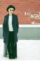 Concept club dress - Incity coat
