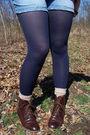 Jacket-boots