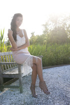 Gypsy 05 dress - Nine West heels