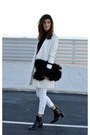 Patent-leather-zara-boots-white-sheinsidecom-coat-high-neck-zara-top