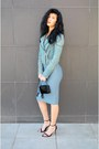 Midi-clotho-dress