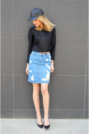 asos skirt