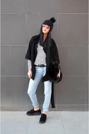 beanie asos hat