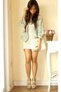 Shopvintagefindsmultiplycom-dress-pastel-floral-vintage-blazer-chloe-purse