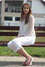 Zara-blouse-kenneth-cole-pants-big-star-wedges
