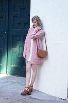 light pink asos jacket