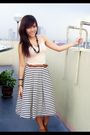 People-are-people-belt-charles-and-keith-shoes-skirt