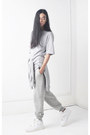 Cotton-front-row-shop-pants-nike-sneakers