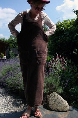 mustang vintage dress