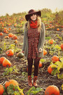 Tawny-duo-boots-boots-brown-modcloth-dress-brown-sosie-hat