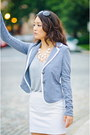 Wild-butterfly-boutique-necklace-aeropostale-blazer