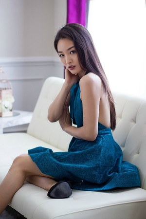 teal minidress Sincerely Sweet Boutique dress