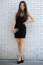Black-round-toe-candies-shoes-black-sequin-talulah-dress