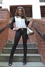 Black-black-skinny-vince-jeans-the-quiet-riot-bag