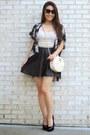 Off-white-lion-crossbody-charlotte-russe-bag-black-deb-skirt