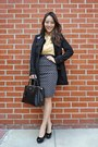 Black-winter-burberry-coat-black-saffiano-prada-bag-yellow-velvet-heart-top